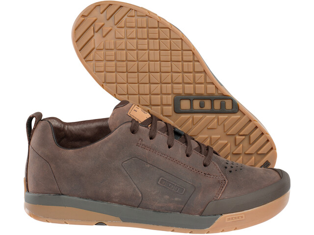 ION Raid Select Sko, loam brown